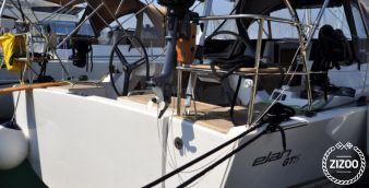 Barca a vela Elan 50 2017