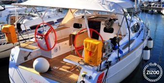 Barca a vela Elan Impression 354 2014