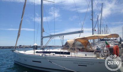 Segelboot Dufour 450 Grand Large (2015)