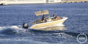 Speedboat Sessa Key Largo 20 2012