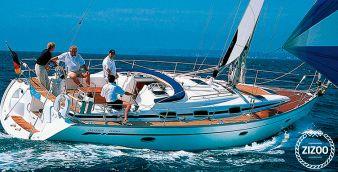 Barca a vela Bavaria Cruiser 42 2008