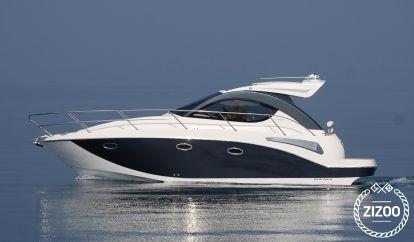 Motorboot Pearlsea 31 Hardtop (2020)