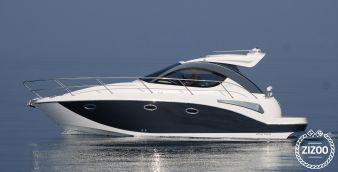 Barca a motore Pearlsea 31 Hardtop 2018