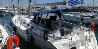 Sailboat Dufour Gib Sea 51 2003