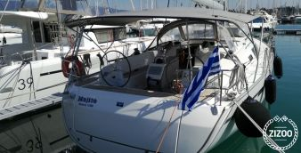 Zeilboot Bavaria Cruiser 46 (2016)