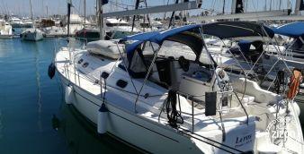 Barca a vela Dufour Gib Sea 41 2003