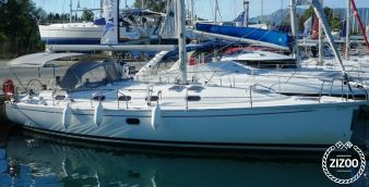 Sailboat Dufour Gib Sea 43 2003