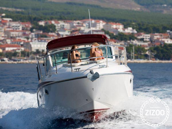 Imbarcazione a motore Pearlsea 33 (2016)-0