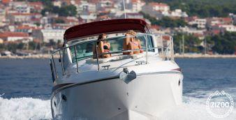 Motorboot Pearlsea 33 2016
