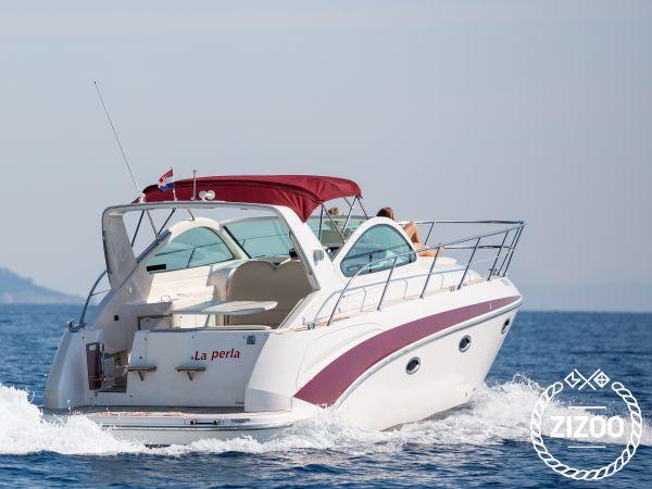 Imbarcazione a motore Pearlsea 33 (2016)-3