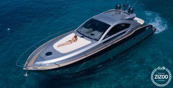 Barca a motore Pearlsea 56 2017
