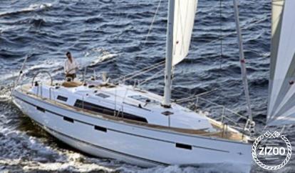 Sailboat Bavaria 41 (2016)