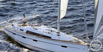 Segelboot Bavaria 41 2016