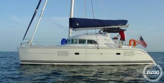 Catamaran Lagoon 380 2018