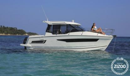 Motorboot Jeanneau Merry Fisher 895 (2018)
