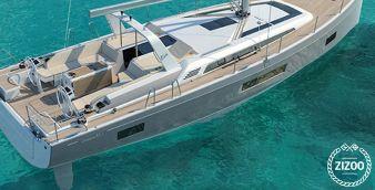 Segelboot Beneteau Oceanis 51.1 2018