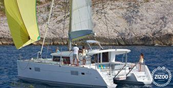Catamaran Lagoon 400 S2 2018