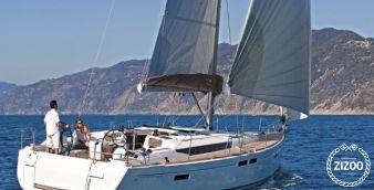 Barca a vela Jeanneau Sun Odyssey 479 2016