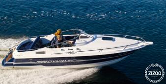 Barca a motore Scand 7600 Dynamic 2016