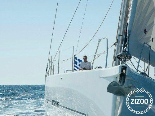 Barca a vela Dufour 560 Grand Large - 2014 (raddobbo 2021)-3