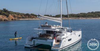 Catamaran Fountaine Pajot Saona 47 2018