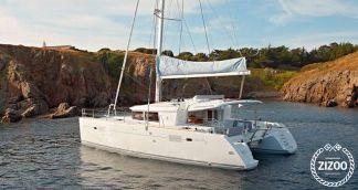 Catamaran Lagoon 450 Luxury 2018