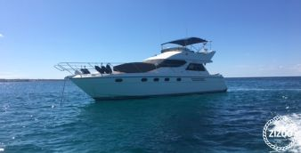 Barca a motore Princess 48 2002