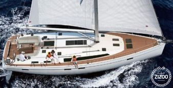 Segelboot Bavaria Cruiser 51 2018