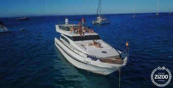 Barca a motore Admiral 21 2005