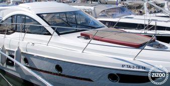 Motor boat Beneteau GT38 2016