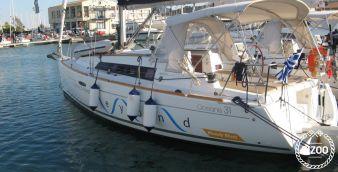 Barca a vela Beneteau Oceanis 31 2010