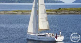 Barca a vela Dufour 412 2018