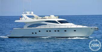 Barca a motore Ferretti 680 (2003)