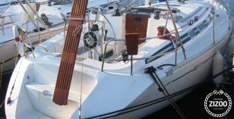 Segelboot Elan 38 1996