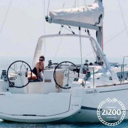 Velero Beneteau Oceanis 35.1 (2018)