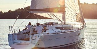 Barca a vela Jeanneau Sun Odyssey 319 2018