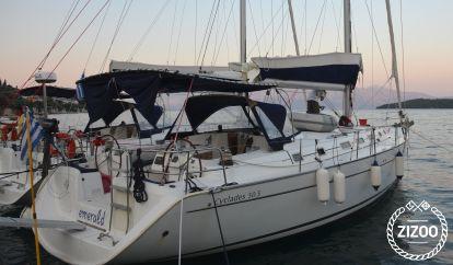 Velero Beneteau Cyclades 50.5 (2009)