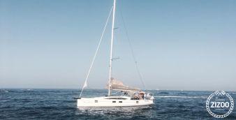 Sailboat Azuree 46 2014