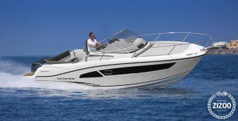 Motor boat Jeanneau Cap Camarat 8.5 WA 2018