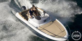Rennboot Jeanneau Cap Camarat 6.5 WA 2018