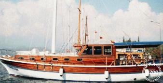 Gulet Custom Built 2004