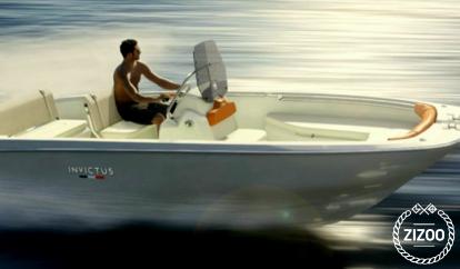 Speedboot Invictus 190 FX (2018)
