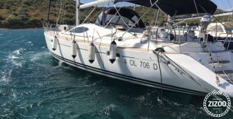 Segelboot Jeanneau Sun Odyssey 53 DS (2009)