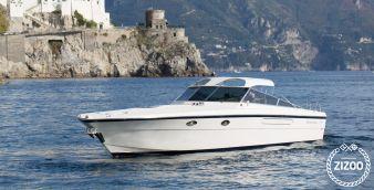 Motor boat Itama 38 2011
