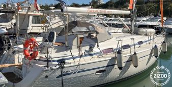 Sailboat Bavaria Cruiser 39 (2006)