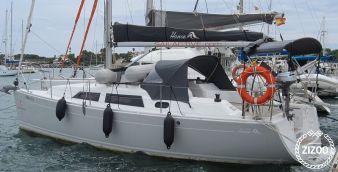 Barca a vela Hanse 325 2014