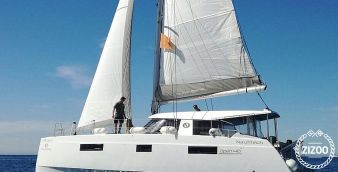 Catamarano Nautitech 40 Open 2015