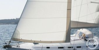 Sailboat Beneteau Cyclades 39 (2006)