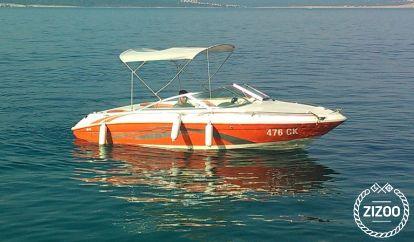 Lancha motora Sea Ray 180 (1999)