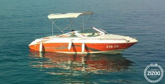 Rennboot Sea Ray 180 1999